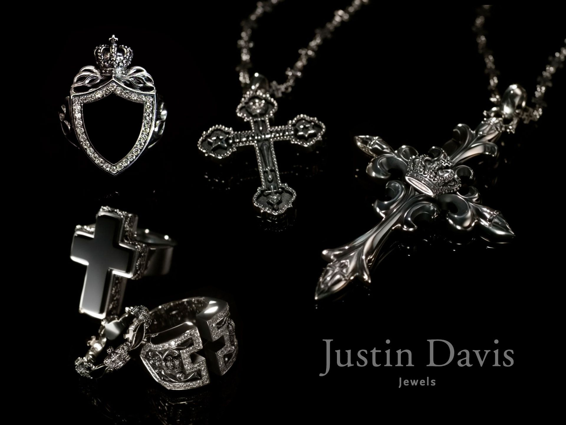 JUSTIN DAVIS(ジャスティン デイビス)
