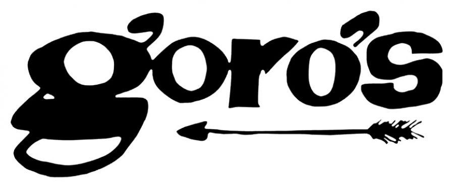 Goro\'s(ゴローズ)