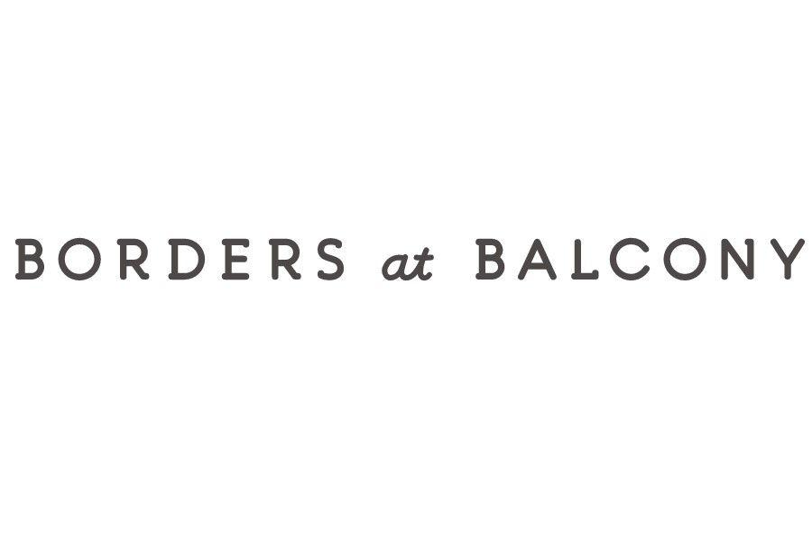 BORDERS at BALCONY(ボーダーズアットバルコニー)