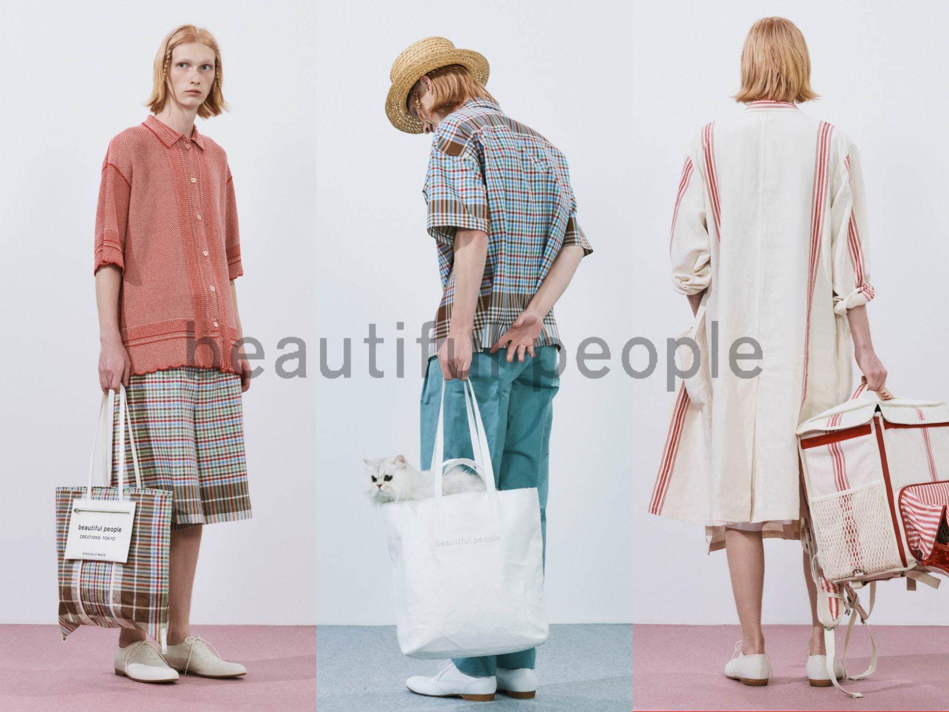 beautiful people(ビューティフルピープル)